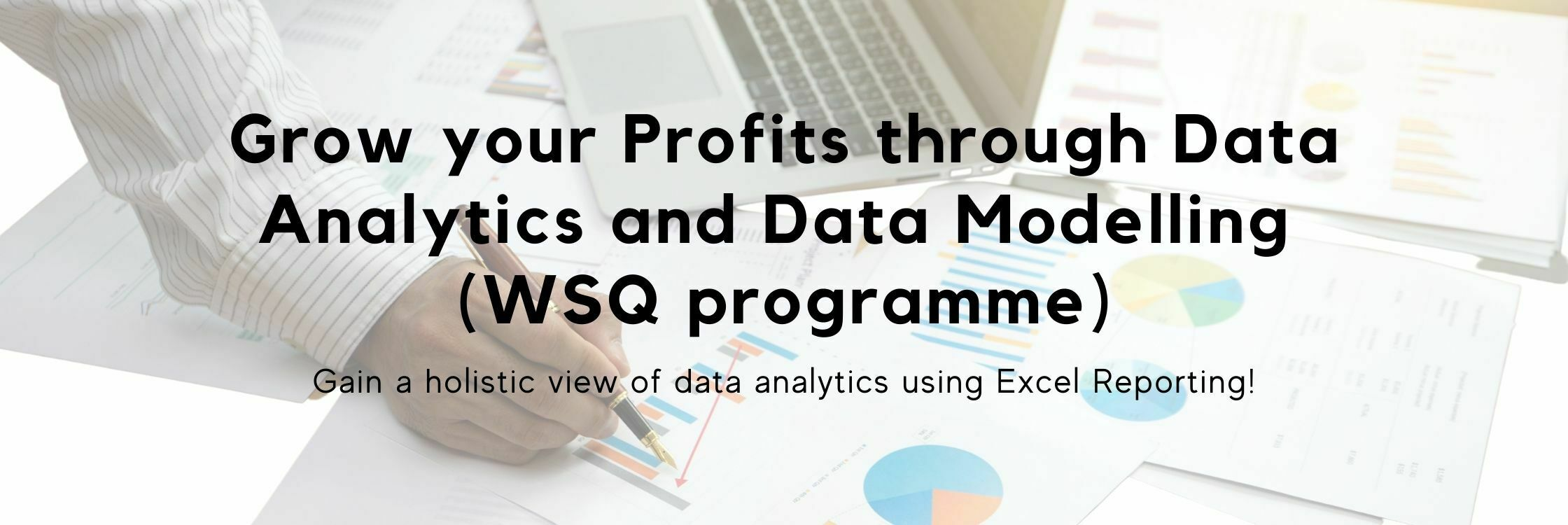 Data Analytics and Data Modelling