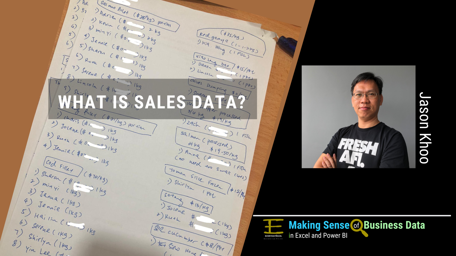 what-is-sales-data