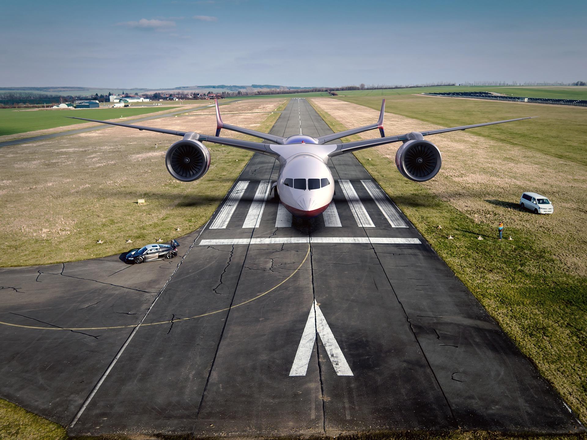 long runway for Excel