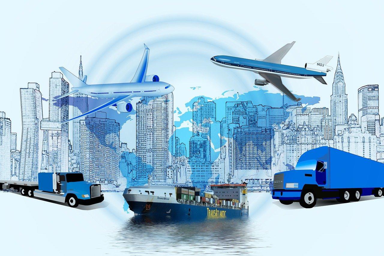 supply chain management img